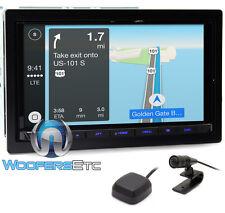 """KENWOOD DMX7704S 6.95"""" DIGITAL MULTIMEDIA HD RADIO BLUETOOTH GPS CAR PLAY NEW"""