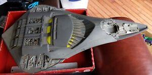 Vintage G.I Missile JOE ARAH 1988 Phantom X-19 Part