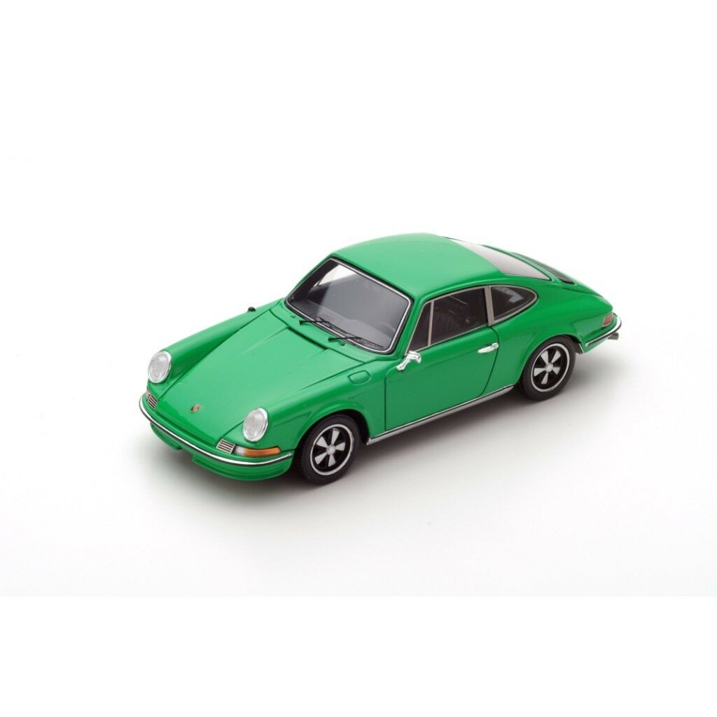 SPARK PORSCHE 911 2.4S 1972  S4925 1 43