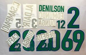 KIT-NOME-NUMERO-UFFICIALE-BRASILE-HOME-FIFA-WORLD-CUP-1998-OFFICIAL-NAMESET