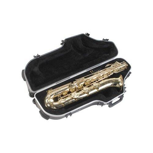 Skb cases - 1SKB-455W - Etui Saxophon Bariton