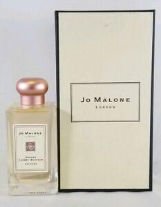 Jo Malone Sakura Cherry Blossom Cologne 100ml 3 4 Oz Cologne Spray 690251040414 Ebay