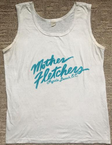 Mother Fletchers T-Shirt Tank Myrtle Beach, South