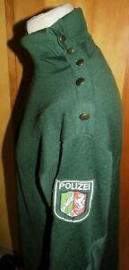 Polizei Police Damen Uniform Pullover Abzeichen selten rar