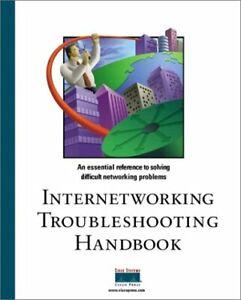 Internetworking-Troubleshooting-Handbook-Paperback-January-1999-Mark-McGregor