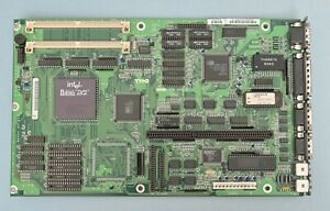 Dell-486-DX2-66-Socket-2-carte-mere-CPU