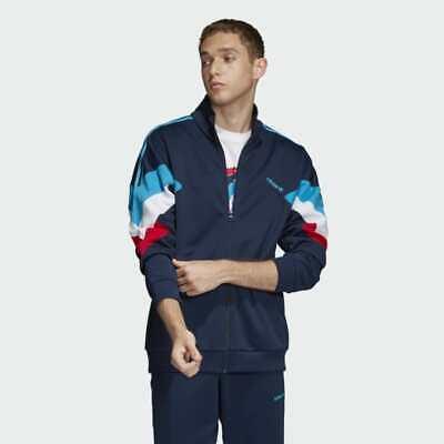 navegar por las últimas colecciones fotos nuevas precio atractivo NWT Rare Adidas Originals Palmeston WB DJ3449 Track Jacket ...