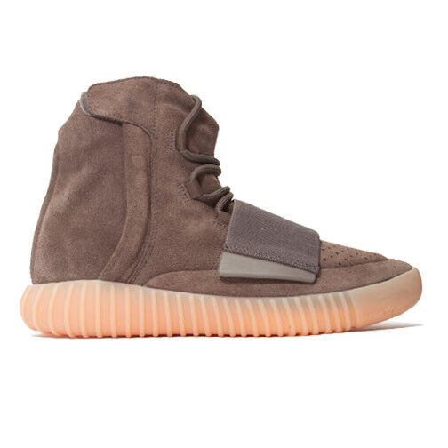 Size 10.5 - adidas Yeezy Boost 750 Chocolate 2016 for sale online ...