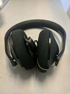 Details about Microsoft XBOX Official Stereo Headset, Model 1610, 1626