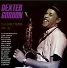 Early Years 1944-52 * by Dexter Gordon (CD, Oct-2015, 2 Discs, Acrobat (USA))