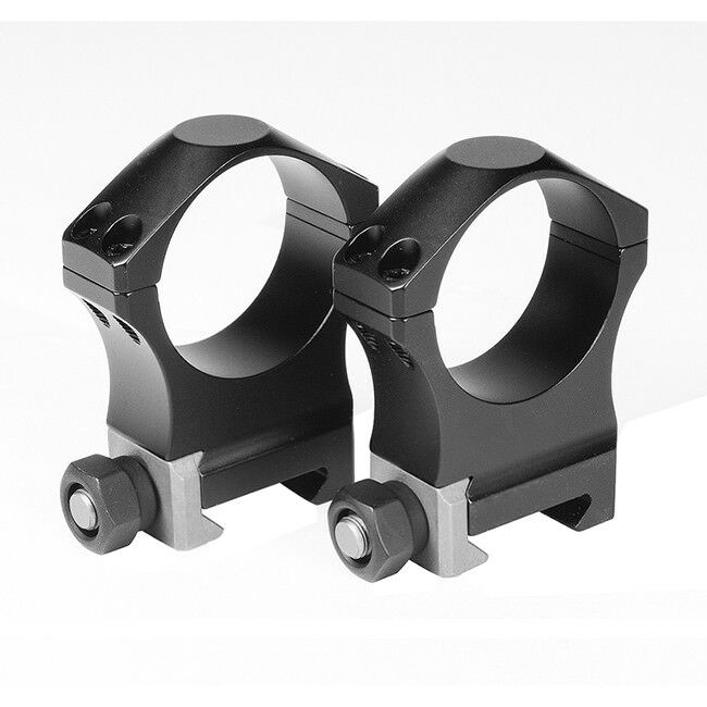 Nightforce Ultralite 1.125 High 34mm Ring Set A224
