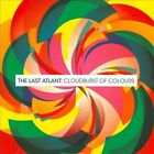 Cloudburst of Colours by The Last Atlant (CD, Aug-2008, Global Underground (USA))