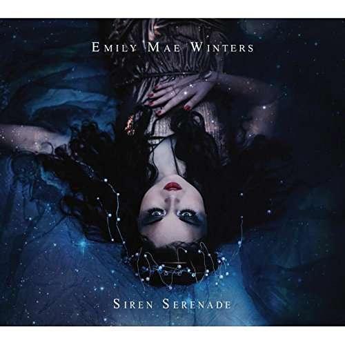 Winters Emily Mae - Sirena Serenade Nuevo CD