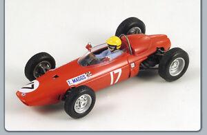 1/43 Brm P57 Grand Prix de Grande-Bretagne 1964 Tony Maggs 9580006916662