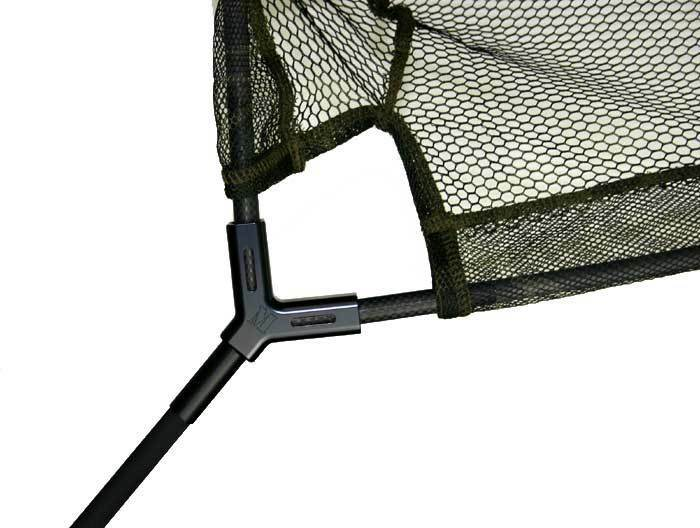 Matrix Innovations 3k Camo 42  Carp Fishing  Landing Net  simple and generous design