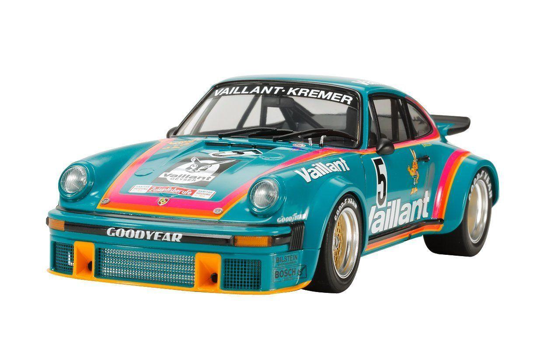 TAMIYA 1  24 Sports bil Series nr.334 Porsche 934 Turbo RSR Vairanto 24334