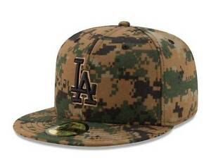 0d45fce3aae Official MLB 2016 Los Angeles Dodgers Memorial Day New Era 59FIFTY ...