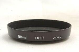 @ Ship in 24 Hrs @ Mint! @ Nikon Lens Hood HN-1 for 24/2.8, 28/2, 35/2.8 PC Lens