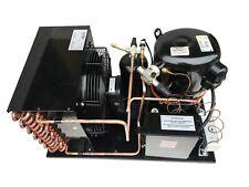 Outdoor Qt Awa2440zxd Condensing Unit 1 Hp Low Temp R404a 220v1ph Usa