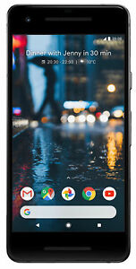Google-Pixel-2-128GB-Just-Black-NEW-IN-BOX-128GB