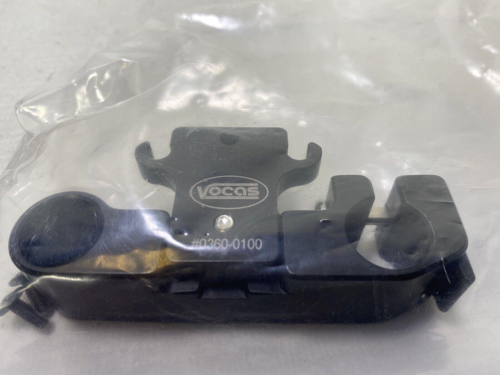 Vocas Height adjustable rails adapter 0360-0100