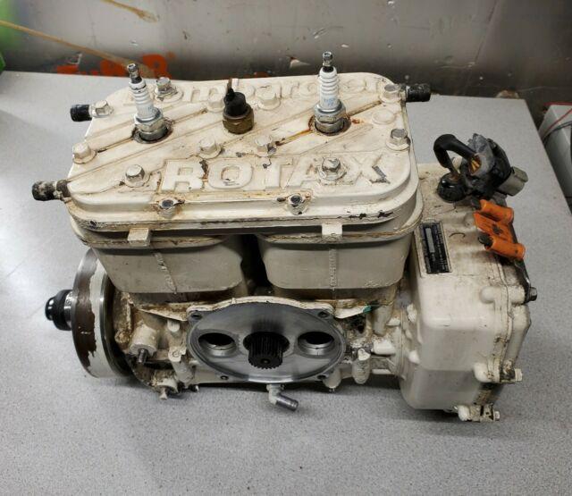 SEA DOO 1995 XP & 1996-1997 GTI HX SPEEDSTER 717 720 WHITE