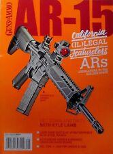 Guns & Ammo *AR 15* 2017 CALIFORNIA (IL) LEGAL Featureless AR'S, Armory  NEW !