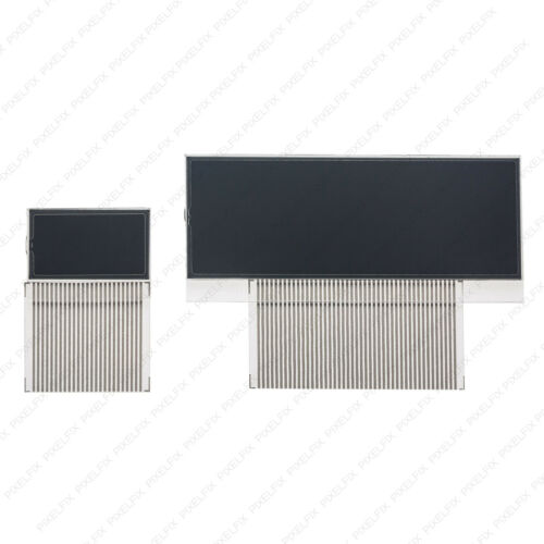 Ribbon Cable with Gearbox Display Ribbon Cable BMW E34 speedometer LCD