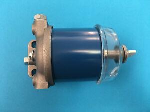 Ford Tractor Fuel Filter Assembly Glass Bowl 2610 3610 4610 C7NN9162B  D9NN9165B   eBayeBay