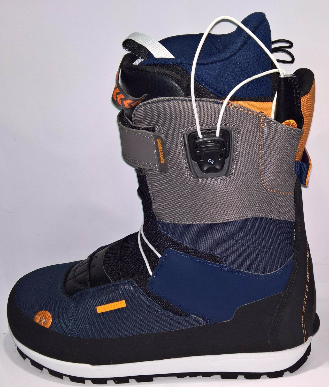 Deeluxe SPARK Boot TF Navy