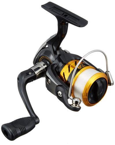 Daiwa 17 WORLD SPIN 1500 From Spininng Reel From 1500 Japan 491323