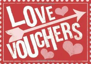 Love-Vouchers-Gift-by-NEW-Book-FREE-amp-FAST-Delivery-Paperback
