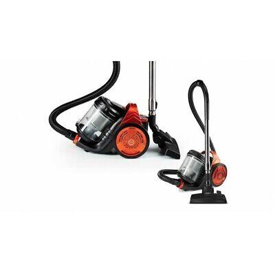 Aspirador Polti Forzaspira C130 Plus PBEU0102 ciclónico y filtro HEPA sin bols