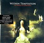 Heart Of Everything 0016861802127 By Within Temptation CD