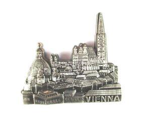 Iman-Viena-Prater-Catedral-de-st-Stephan-Metal-Recuerdo-Austria-Austria-Nuevo