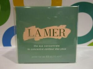 LA-MER-THE-EYE-CONCENTRATE-0-5-OZ-SEALED-BOX