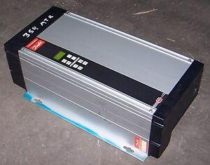 danfoss variable speed drive type vlt 3002 175h1732 used rh ebay com Danfoss VLT FC 300 Danfoss VLT FC 300