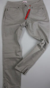 Sheego-Pants-Ladies-Stretch-Jeans-Coated-Size-40-to-54-Grey-837-239-580
