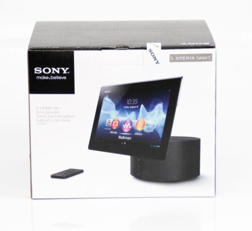 Sony Dock Speaker SGPSPK1 for XPERIA Tablet S (Neuware)
