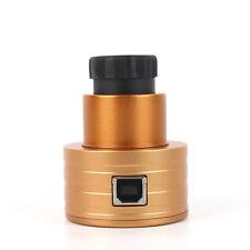 "0.91""/1.25"" Smart Webcam USB Electronic Eyepiece Astronomic Telescope Microscope"