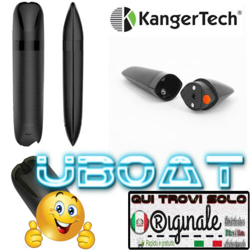 Uboat Kangertech Uboat Starter Kit