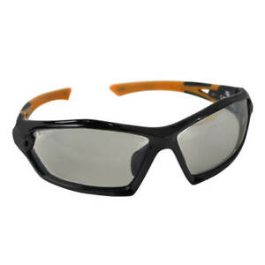 DuraDrive 26684 Safety Glasses with Indoor /Outdoor Lens (6 - Pack)