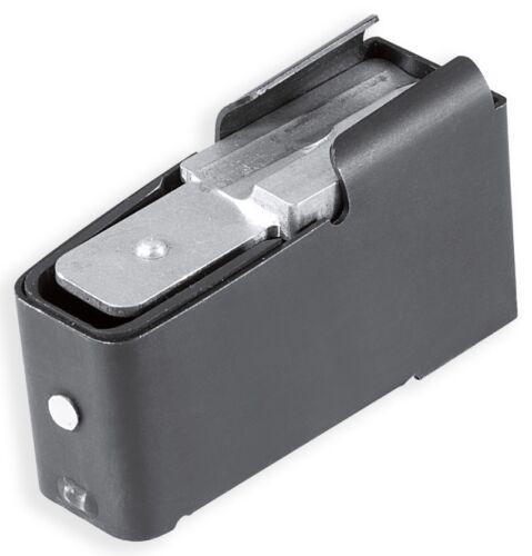 Browning 112022016 Mag for A-Bolt 7mm-08 Rem 4 rd Black Finish