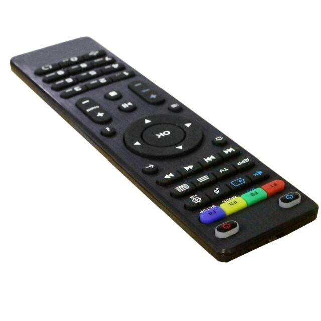 Ersatz Fernbedienung Remote Control für MAG 250 254 256 275 IP Receiver IP-BOX