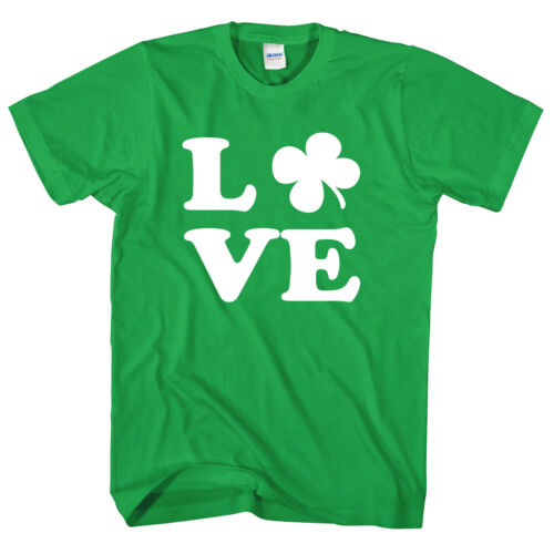 St Patricks Day T Shirt  Leprechaun Ireland Irish Drunk Beer Paddy Funny Pub Tee