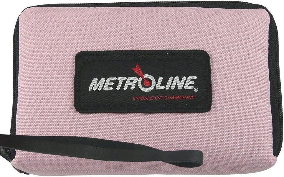 Metroline Ultra Dart Case Pink DU15-PK w  FREE Shipping