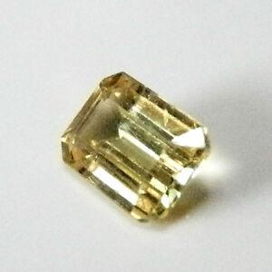 Australian-natural-yellow-green-emerald-cut-sapphire-0-7-carat