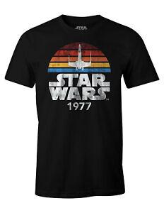 T-shirt-Star-Wars-1977