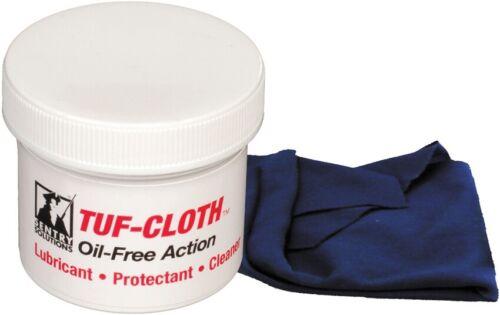 Sentry Solutions--Tuf-Cloth Jar