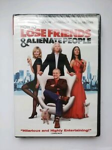 How-to-Lose-Friends-and-Alienate-People-NEW-SEALED-Megan-Fox-IS-BEAUTIFUL-DVD